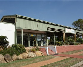 Terrestrial Georgetown Centre - Accommodation Yamba