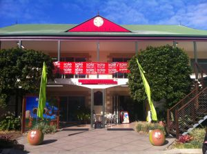 Nutworks - Accommodation Yamba