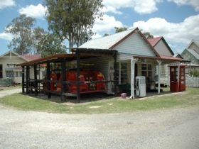 Beenleigh Historical Village and Museum - Accommodation Yamba