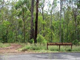 Nanango Fauna Reserve - Accommodation Yamba