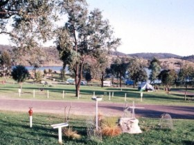 Glenlyon Dam - Accommodation Yamba