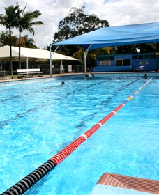 Beenleigh Aquatic Centre - Accommodation Yamba