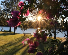 St George River Walk - Accommodation Yamba