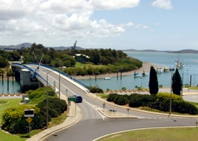 Gladstone Marina - Accommodation Yamba