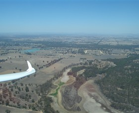 Australian Soaring Centre - Accommodation Yamba
