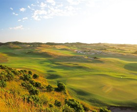 The Dunes Golf Links - Accommodation Yamba