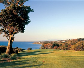 Mornington Golf Club - Accommodation Yamba