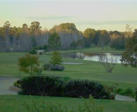 Moruya Golf Club - Accommodation Yamba