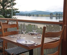 The River Restaurant - Accommodation Yamba