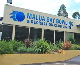 Malua Bay Bowling and Recreation Club - Accommodation Yamba