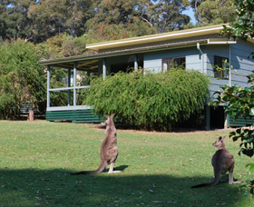 Murramarang National Park - Accommodation Yamba