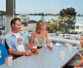 Merimbula RSL - Accommodation Yamba