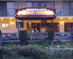 Donegans Licensed Steakhouse - Accommodation Yamba