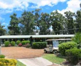 Sussex Inlet Golf Club - Accommodation Yamba