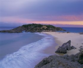 Bournda National Park - Accommodation Yamba