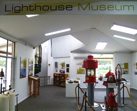 Narooma Lighthouse Museum - Accommodation Yamba