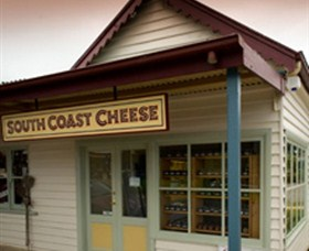 South Coast Cheese - Accommodation Yamba