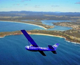 Merimbula Air Services - Accommodation Yamba