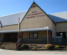 Bega Cheese Heritage Centre - Accommodation Yamba