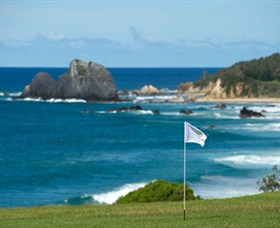 Narooma Golf Club - Accommodation Yamba