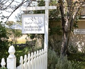 Mayfield Vineyard Cellar Door - Accommodation Yamba