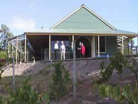 Victor Harbor Winery - Accommodation Yamba