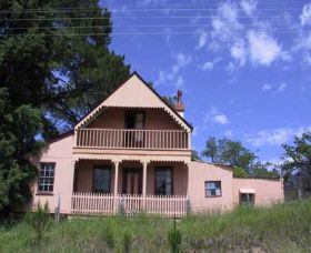 Trunkey Creek - Accommodation Yamba