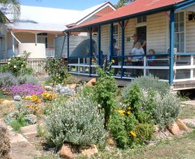 Boyne Valley Historical Society - Accommodation Yamba