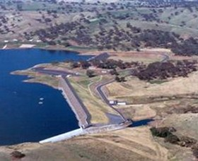Chifley Dam - Accommodation Yamba