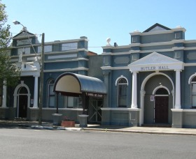Inverell Art Gallery - Accommodation Yamba
