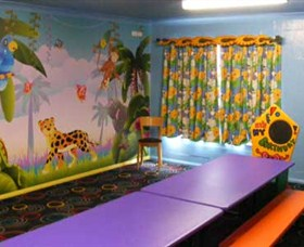 Jumbos Jungle Playhouse and Cafe - Accommodation Yamba
