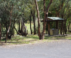 Goonoowigall State Conservation Area - Accommodation Yamba