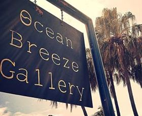 Ocean Breeze Gallery - Accommodation Yamba