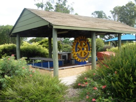 Kingaroy Rotary Park - Accommodation Yamba