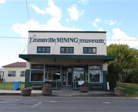 Emmaville Mining Museum - Accommodation Yamba