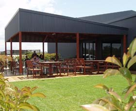 Pukara Estate - Accommodation Yamba