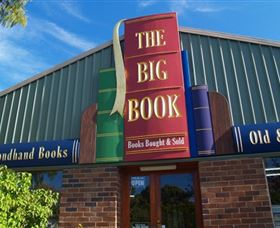 Big Book - Accommodation Yamba