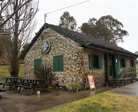 Crofters Cottage - Accommodation Yamba