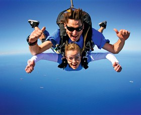 Skydive the Beach and Beyond Sydney - Wollongong - Accommodation Yamba