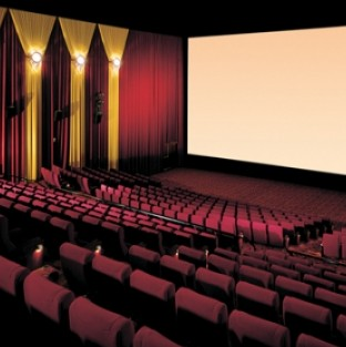Reading Cinemas - Auburn - Accommodation Yamba