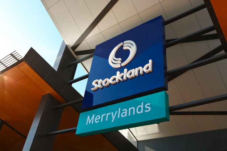 Stockland Merrylands - Accommodation Yamba