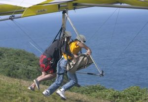 Air Sports - Accommodation Yamba