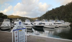 d'Albora Marinas at Akuna Bay - Accommodation Yamba