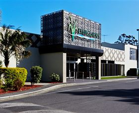 Everglades Country Club - Accommodation Yamba