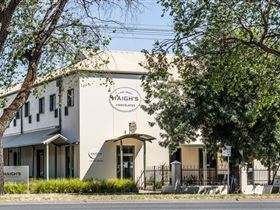Haigh's Chocolates Visitor Centre - Accommodation Yamba