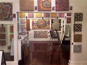 The Aboriginal Art House - Accommodation Yamba
