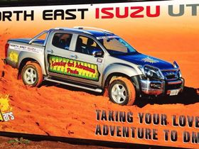 Loveday 4x4 Adventure Park - Accommodation Yamba