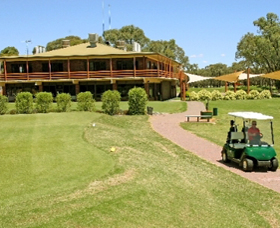 Coomealla Golf Club - Accommodation Yamba