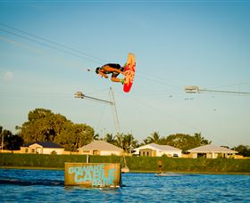 Gowake Cable Park - Accommodation Yamba