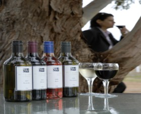 Woolaway Wines - Accommodation Yamba